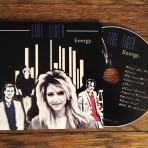Energy Album CD, with Lyric Booklet