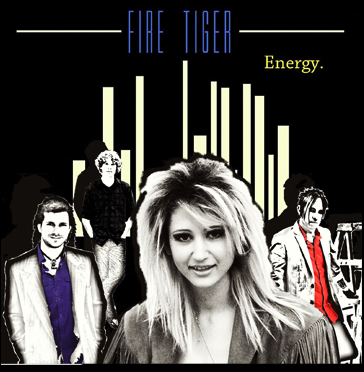 Fire Tiger on iTunes